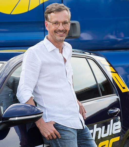 Joachim Steininger